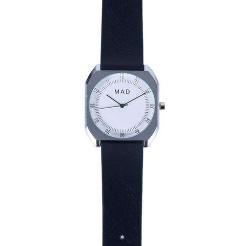 Octagon Slim fit Watch
