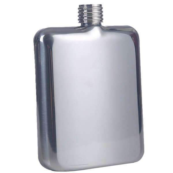 Quill Boxed Flask