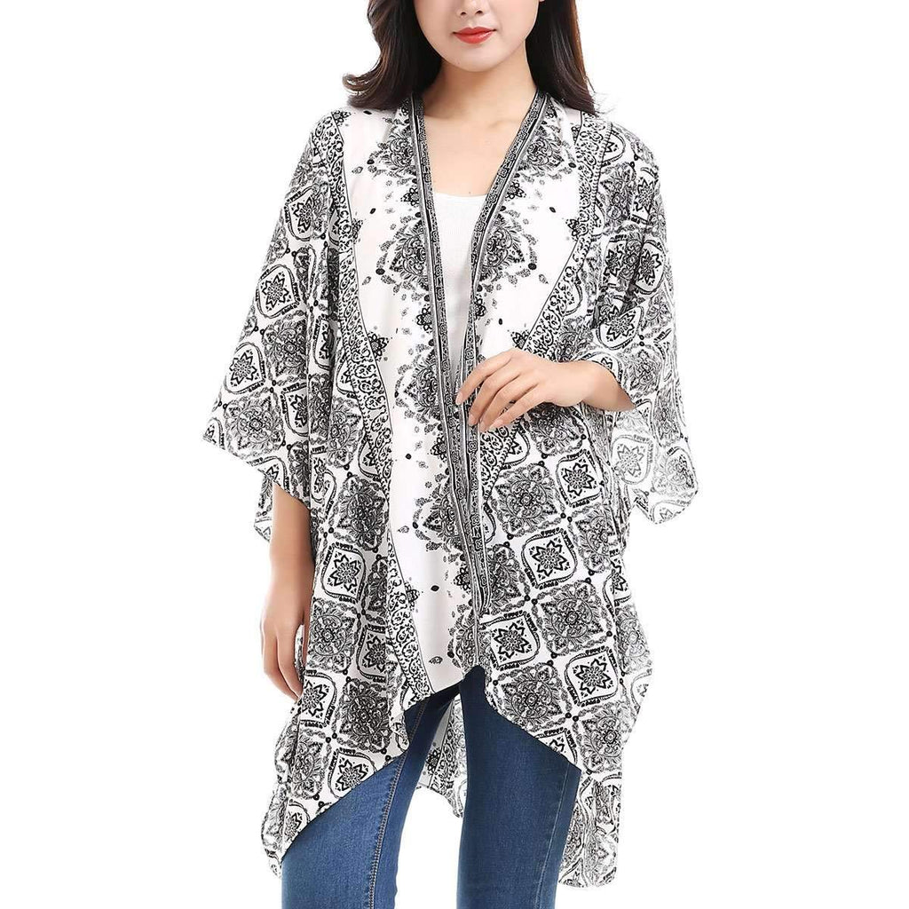 Sharkbite Kimono,Outerwear,Mad Style, by Mad Style