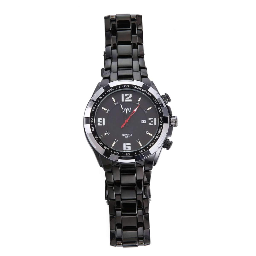 Stainless Bracelet Watch,Watches,Mad Man, by Mad Style