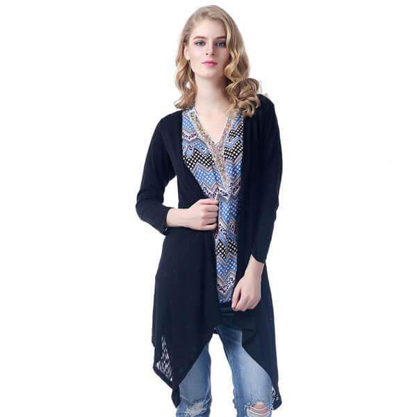Summer Cardigan,Outerwear,Mad Style, by Mad Style