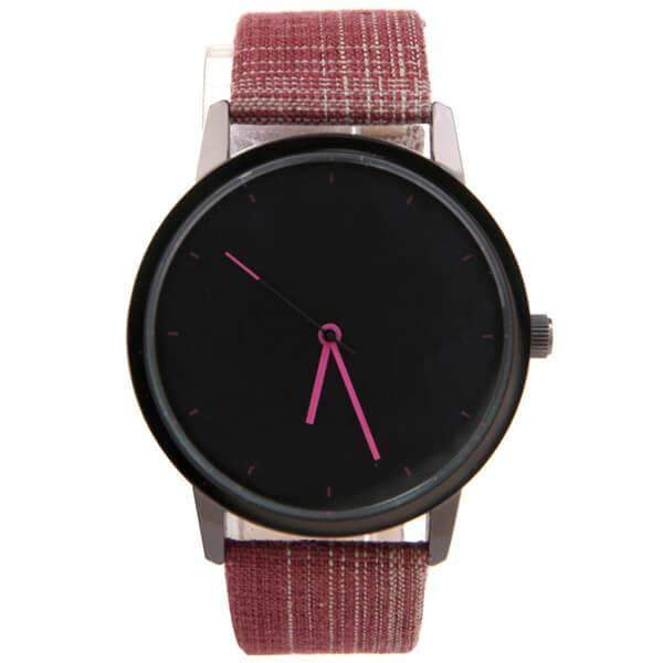 Tartan Timer Watch,Watches,Mad Style, by Mad Style