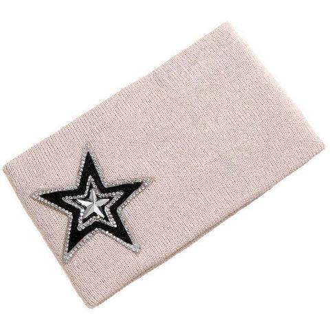 Varsity Star Wide Headband