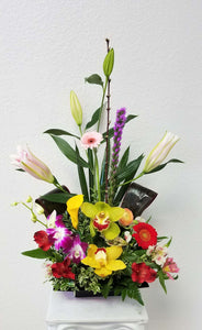 JF148- Flower Arrangemnt