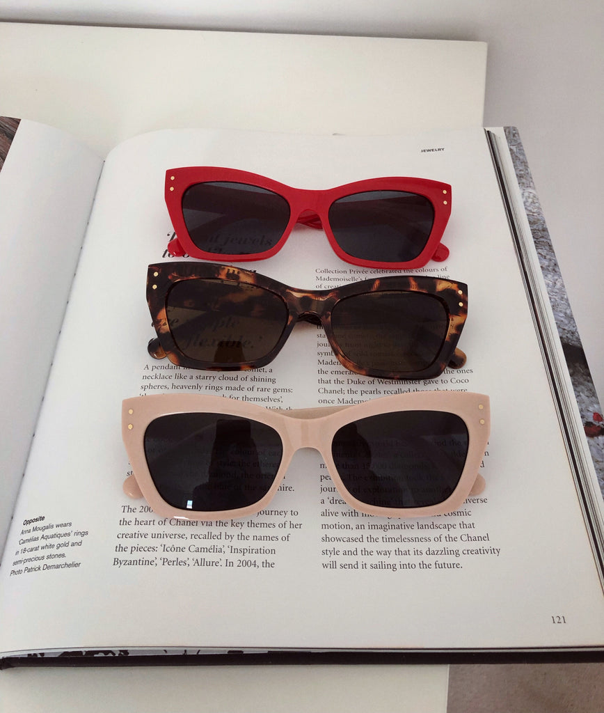Cherie Sunglasses