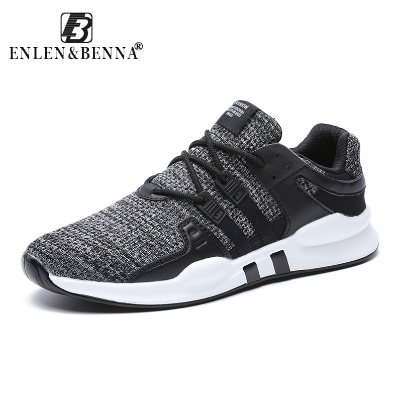 Men Trainers Sneakers Casual