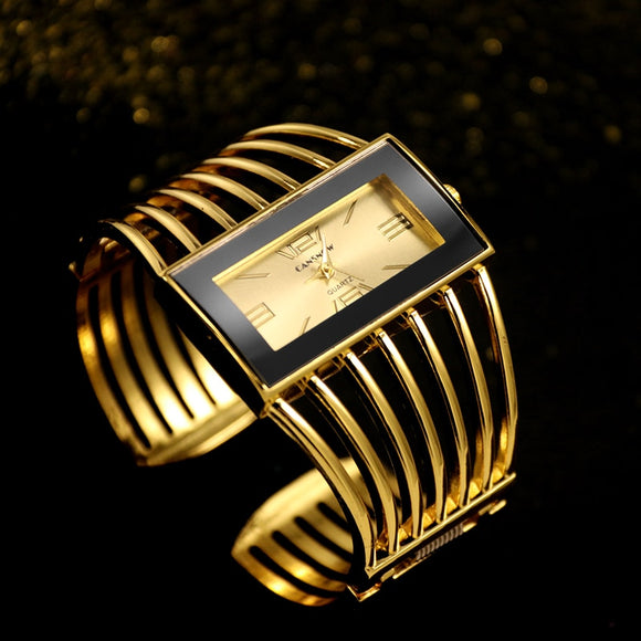 Bracelet Watch Women Ladies Watches Top Brand Luxury Gold Women Watches Women's Watches Clock reloj mujer zegarek damski