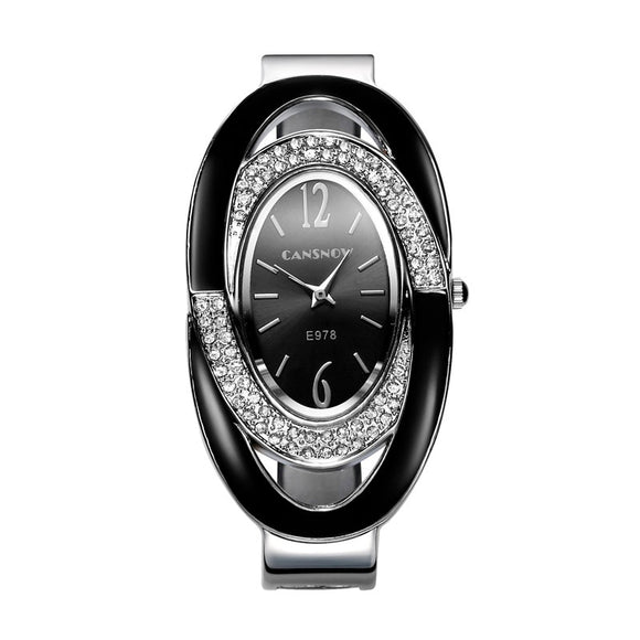 Luxury Rhinestone Bracelet Watch Women Watches Women's Watches Full Steel Ladies Watch Clock bayan kol saati reloj mujer