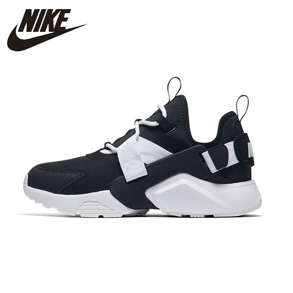 NIKE AIR HUARACHE CITY LOW New Arrival Mens & Womens Running Shoes Mesh Breathable Sneakers For Men & Women Shoes#AH6804