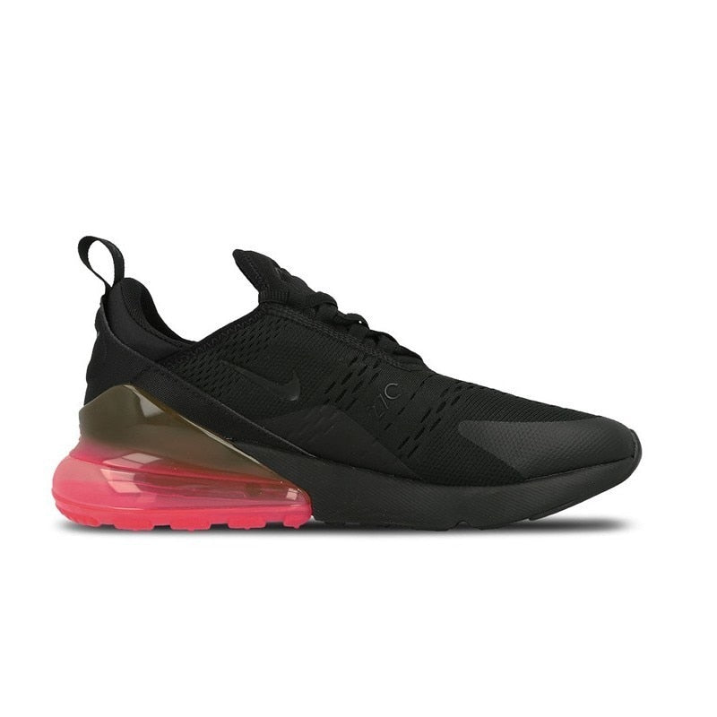 41d0e24763 ... NIKE AIR MAX 270 Original Mens And Womens Running Shoes Super Light  Stability Support Sports Sneakers ...
