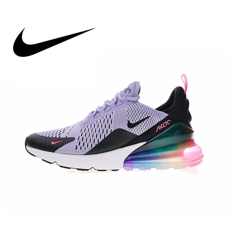 02ef06c9e254 Original Authentic Nike Air Max 270 Betrue Women s Running Shoes Sport Sneakers  Designer Athletic 2018 New ...