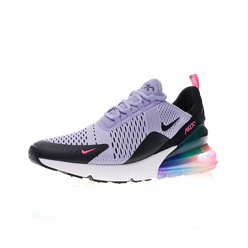 promo code 47f2f 0827b ... Original Authentic Nike Air Max 270 Betrue Women s Running Shoes Sport  Sneakers Designer Athletic 2018 New ...