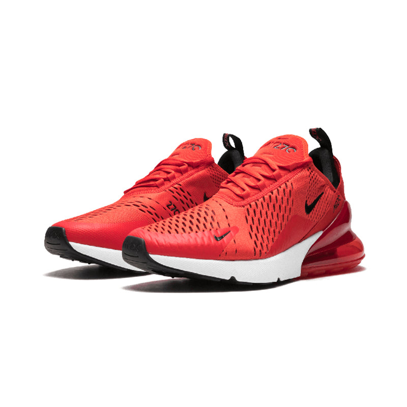 72d957ff4 ... Original Authentic Nike Air Max 270 Men's Running Shoes Sport Outdoor  Sneakers Designer Athletic 2018 New ...