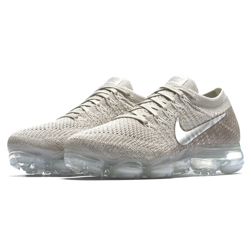 e03a786c66ef ... Original Authentic Nike Air VaporMax Flyknit Women s Running Shoes  Sneakers Athletic Designer Footwear 2018 New Low ...
