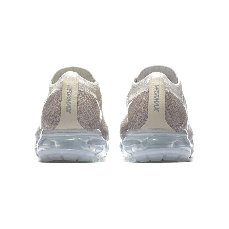 fcaa692ff9453 ... Original Authentic Nike Air VaporMax Flyknit Women s Running Shoes  Sneakers Athletic Designer Footwear 2018 New Low ...