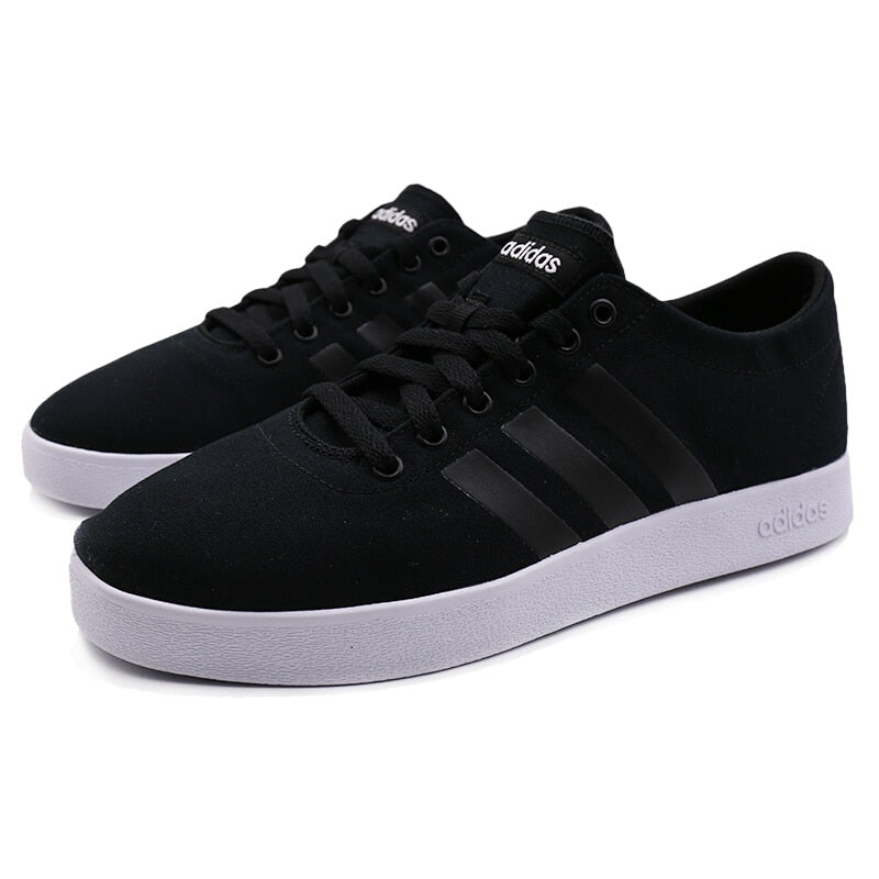 check out be651 d9548 ... Original New Arrival 2018 Adidas Neo Label EASY VULC 2 Men s  Skateboarding Shoes Sneakers ...