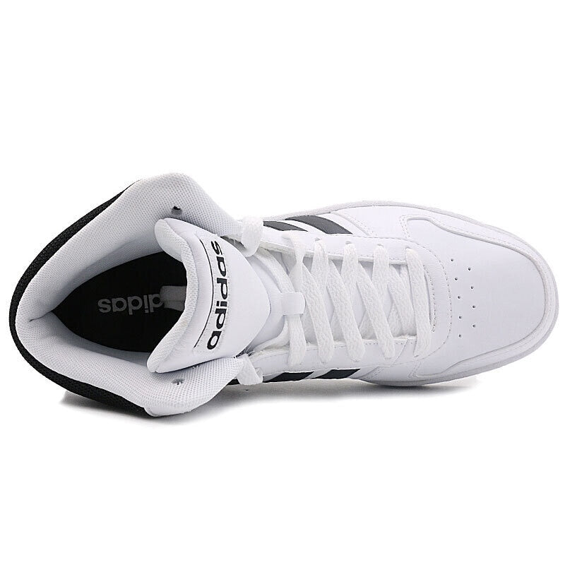 brand new 74c0b d409b ... Original New Arrival 2018 Adidas Neo Label HOOPS 2.0 MID Men s  Skateboarding Shoes Sneakers ...