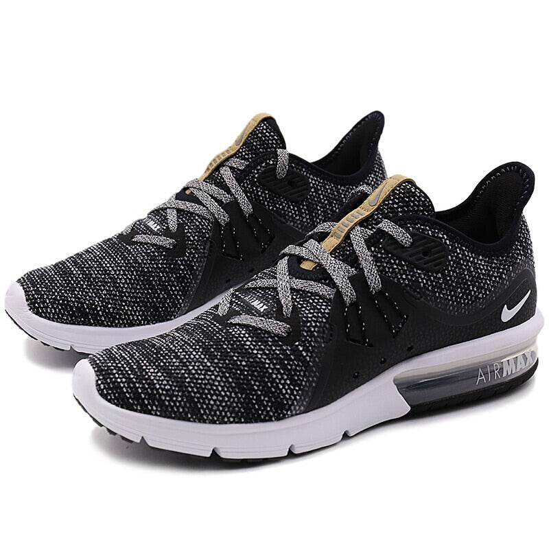 e7ca56803e ... Original New Arrival 2018 NIKE AIR MAX SEQUENT Women's Running Shoes  Sneakers ...