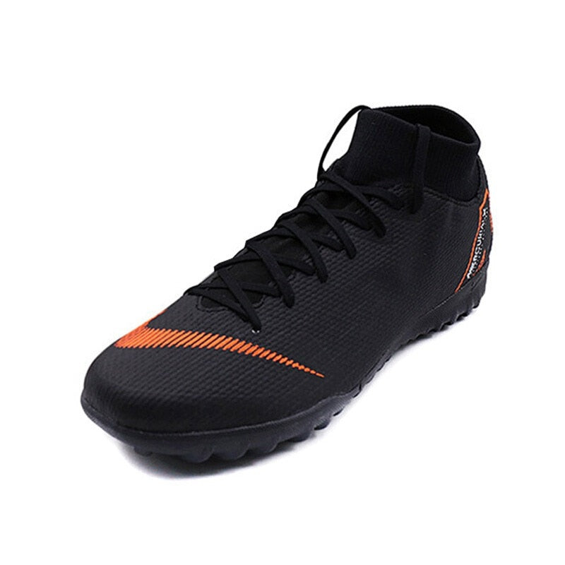 6f8979249446 ... Original New Arrival 2018 NIKE SUPERFLY 6 ACADEMY TF Men s Football  Shoes Soccer Shoes Sneakers ...