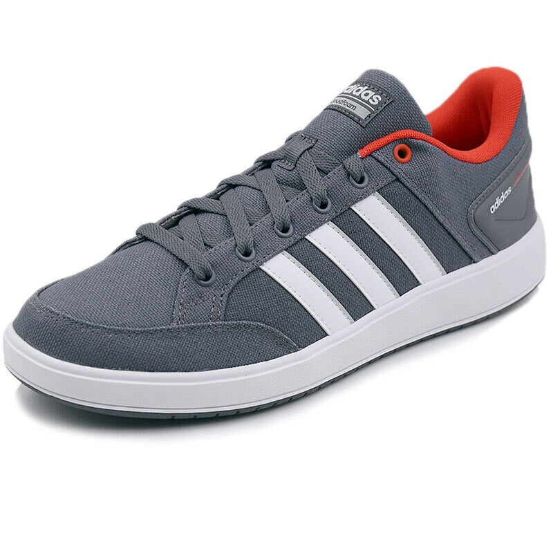 80bbe223 Original New Arrival Adidas CF ALL COURT Men's Tennis Shoes Sneakers