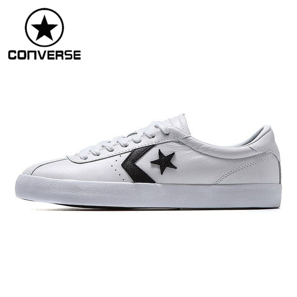 208a8b9b4cbc Original New Arrival Converse Star Player Unisex Skateboarding Shoes  leather Sneakers