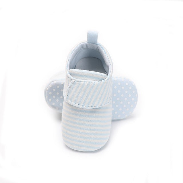 37405f40d ... 2018 Unisex Baby Girl Shoes Boy Booties For Newborns Sole Classic Floor  0-18 Months ...