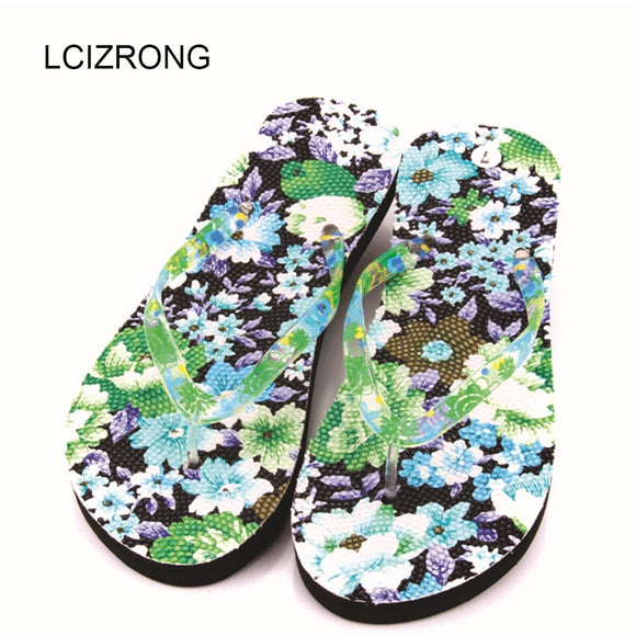 Flip Flops Forudesigns Men Slippers Summer Beach Water Flip Flops Cute Pug Dog Prints Soft Flat Sandals Male Non-slip Home Flipflops