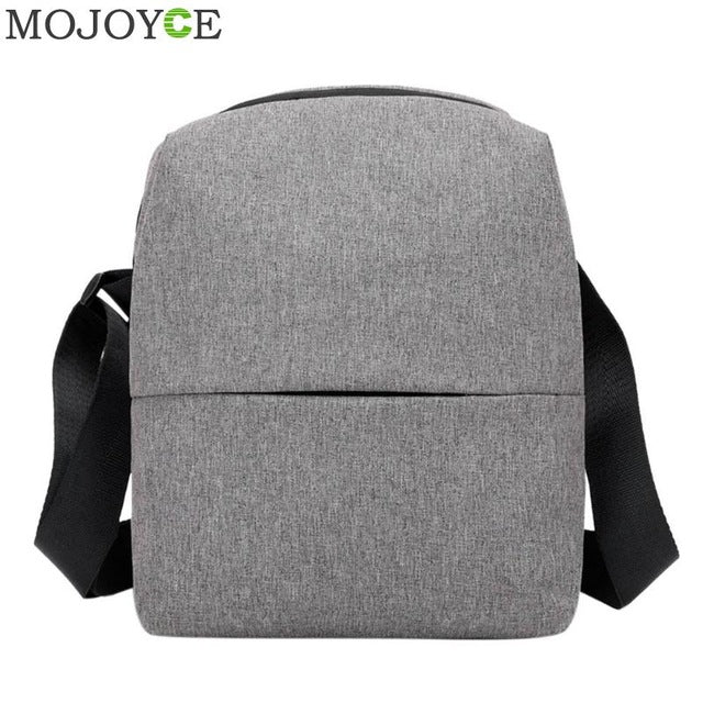 81db88d42 ... Men Bag 2018 Fashion Shoulder Bags High Quality Nylon Waterproof Casual  Messenger Bag Business Men's Casual ...