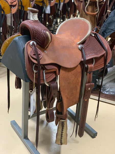 "Bronco Billy's 15"" Ranch Association (102-18)"