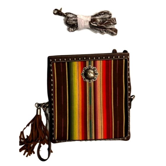 Blazin Roxx Josie Crossbody Purse (N7513497)