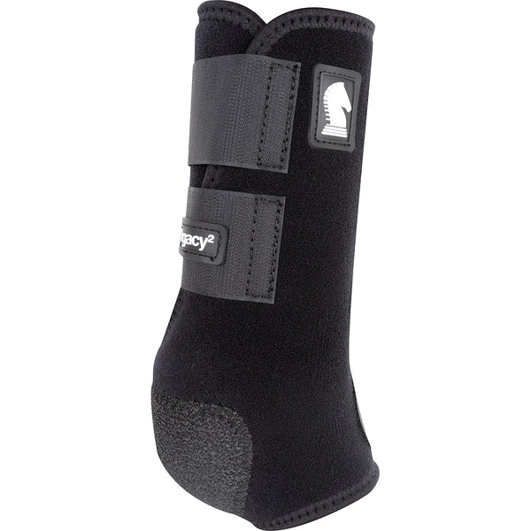 Classic Equine Sports Medicine Hind Boots