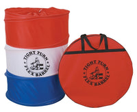 Pop Up Barrels