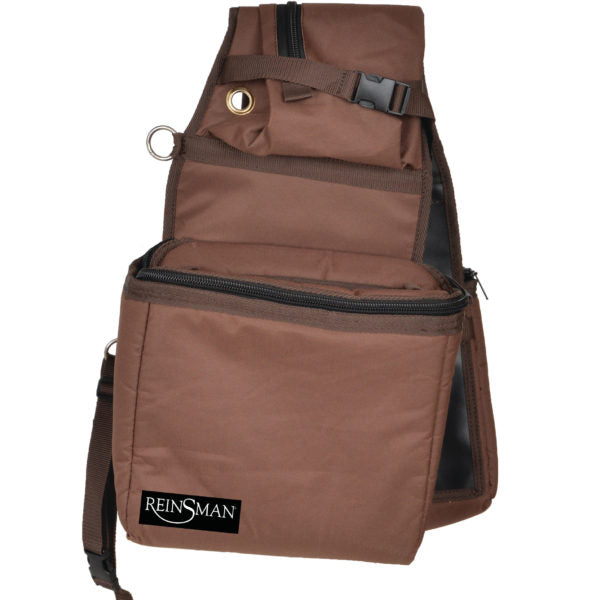 Reinsman Insulated Saddle Bag (9186)
