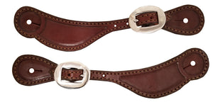 Ladies Spur Strap (382-TO)