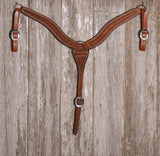 Bronco Billy's Barrel BreastCollars (BCB)