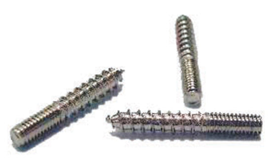 Steel Wood Screw