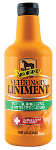 Absorbine Liniment (LINIMENT)
