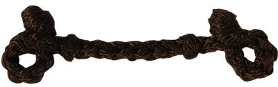 Nylon Braid Slobber Bar Curb (257250)