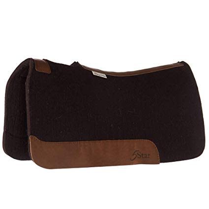 5 Star All-Around Saddle Pad