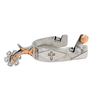 Cross Cut Out Spurs (UW63000200RS134)