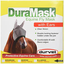DuraMask™ with Ears (CFMHSE)