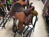 Barrel Racing Saddle (69-19)