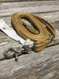 1/2 x 8' Waxed Rope (8124)