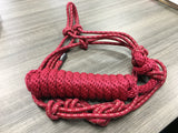 Rope Halter w/ 8' lead (8104)