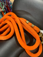"Lead Ropes 5/8"" x 8' with Buffalo Snap"