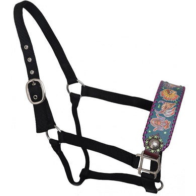 Rafter T Bronc Halters  (5 different choices)
