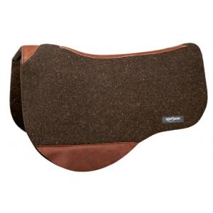 Wool Contour Trail Pad (34201)