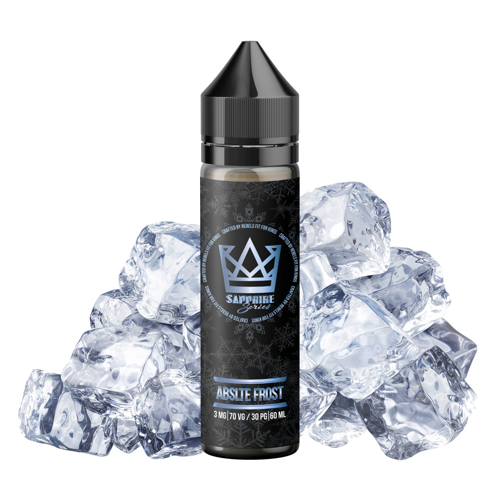 Sapphire Absolute Frost