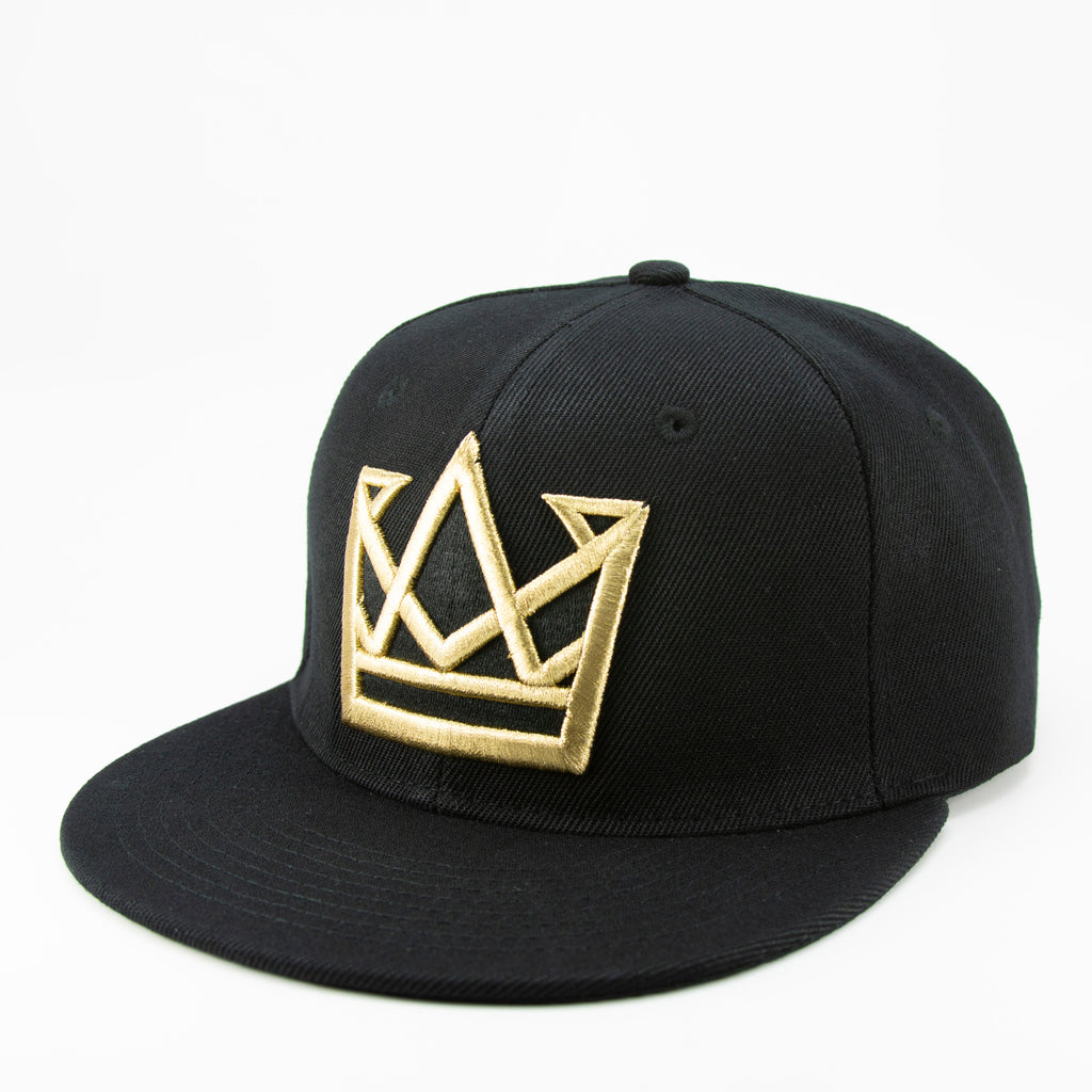 RK Hat Crown