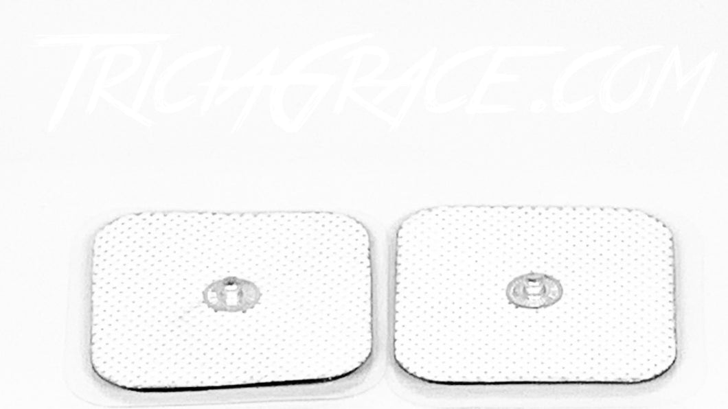 Ultra Sonic EMS Replacement Pads - Tricia Grace